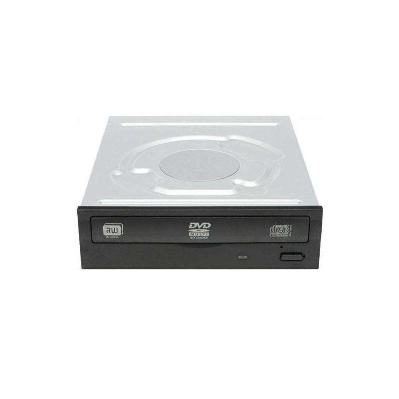 GRAVADOR DE DVD LITE-ON iHAS122-04 B 22x DVD+R/-R Interno SATA Preto OEM