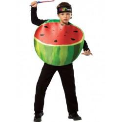 Fantasia Infantil Fruit Ninja Festa a Fantasia