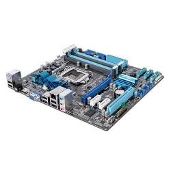 Placa-Mãe Asus P7H55-M LGA 1156 DDR3