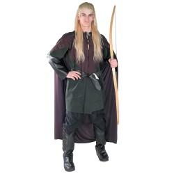 Fantasia Masculina Legolas O Senhor dos Anéis Traje para Festa a Fantasia