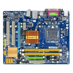 Placa Mãe Gigabyte GA-G31M-ES2L socket LGA 775 DDR2