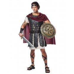 Fantasia Masculina Gladiador Traje para Festa a Fantasia