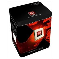 Processador AMD Bulldozer FX-8100 8 núcleos Octa Core