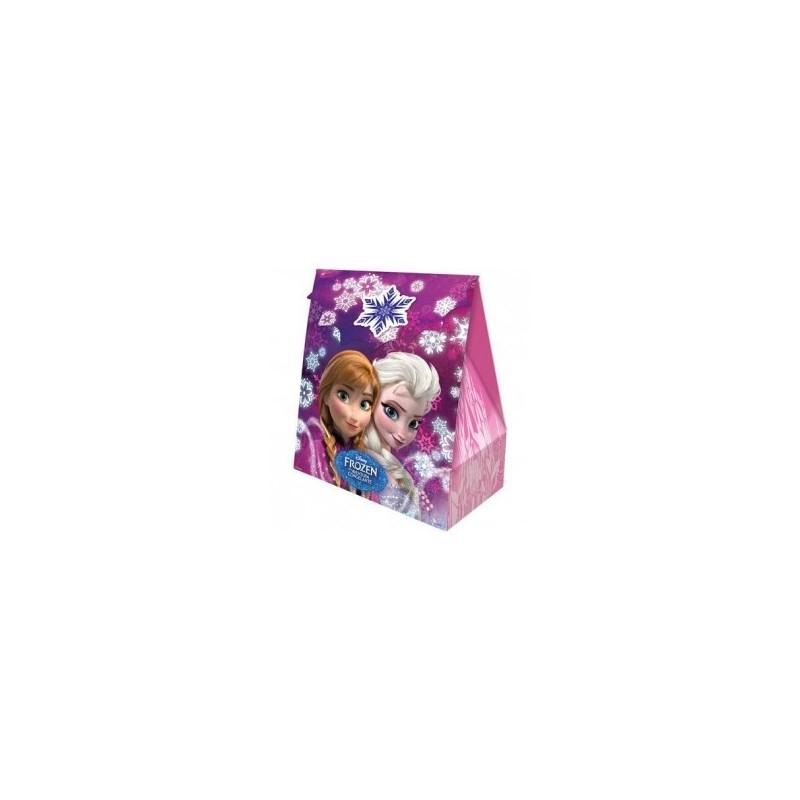 Sacolinha Frozen para Lembrancinha de Festa de Aniversário Infantil 24un