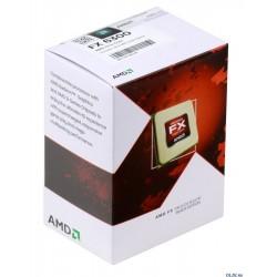 Processador AMD Vishera FX-6300 3.5GHz Six Core 6 núcleos