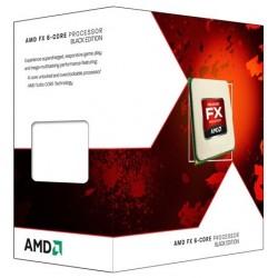 Processador AMD Vishera FX-6200 3.8GHz Six Core 6 núcleos