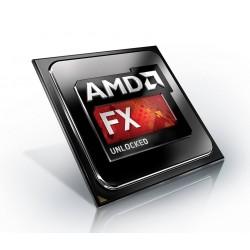 Processador AMD Vishera FX-9590 4.7GHz Octa Core 8 núcleos