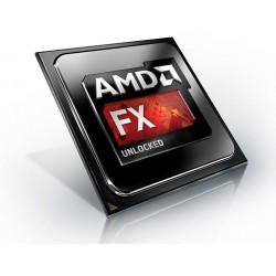 Processador Gamer AMD Vishera FX-9370 4.4GHz Octa Core 8 núcleos