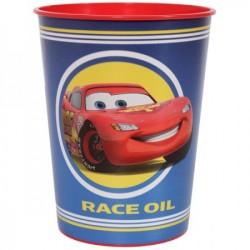 Copo Descartável Disney Carros Festa Infantil Meninos 24un