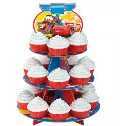 Suporte para Cupcake Disney Carros Festa Infantil Meninos