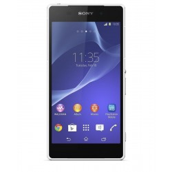 Sony Xperia Z2 16gb Quad-core 2.3ghz Camera 20.7mp 4g