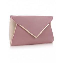 Bolsa Envelope Feminina de Mão