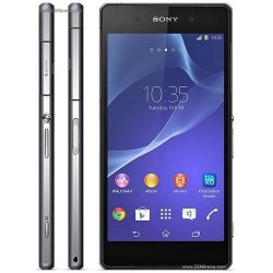 Sony Xperia Z2 16gb Quad-core 2.3ghz Camera 20.7mp 4g