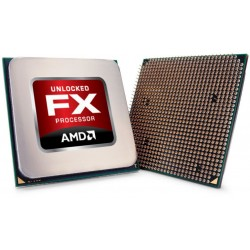 Processador AMD Bulldozer FX-6120 3.5GHz 6 Núcleos Six Core