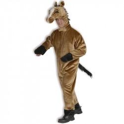 Fantasia Cavalo Adulto Masculina Halloween