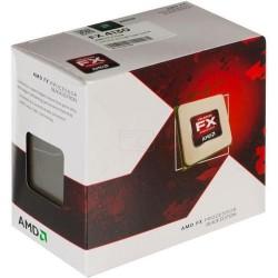 Processador AMD Bulldozer FX-4130 3.8GHz 4 núcleos Quad Core