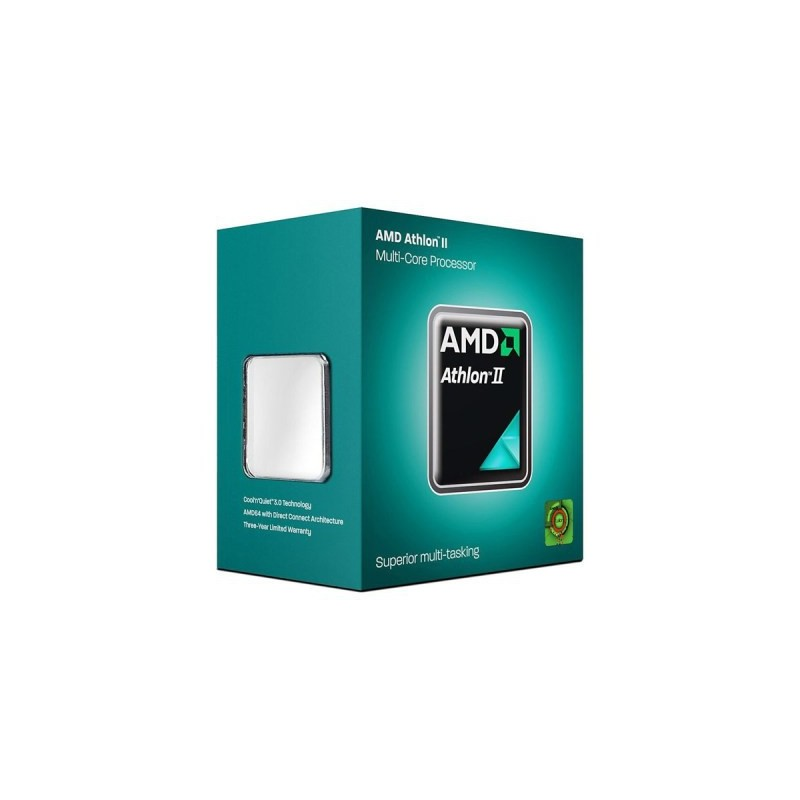 Processador AMD Athlon II X2 280 3.6GHz Dual Core 2 núcleos AM3