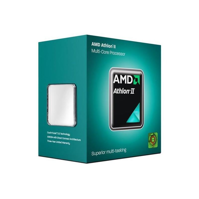 Processador AMD Athlon II X2 270 3.4GHz Dual Core 2 núcleos AM3