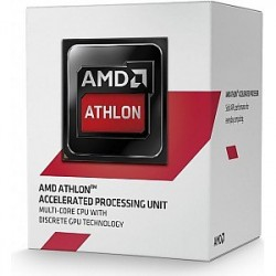 Processador AMD Athlon 5350 Quad Core x4 4 núcleos 2.5GHz