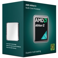 Processador AMD Athlon II X2 260 3.2GHz Dual Core 2 núcleos