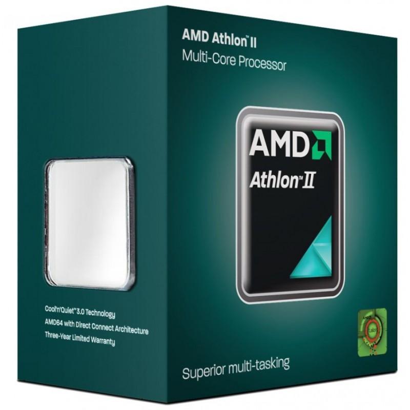 Processador AMD Athlon II X2 240 2.8GHz Dual Core 2 núcleos AM3