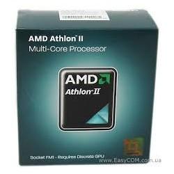 Processador AMD Athlon II X2 221 2.8GHz Dual Core 2 núcleos AM3
