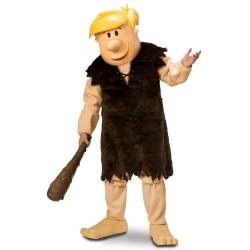 Fantasia Masculina Barney Os Flintstones Halloween