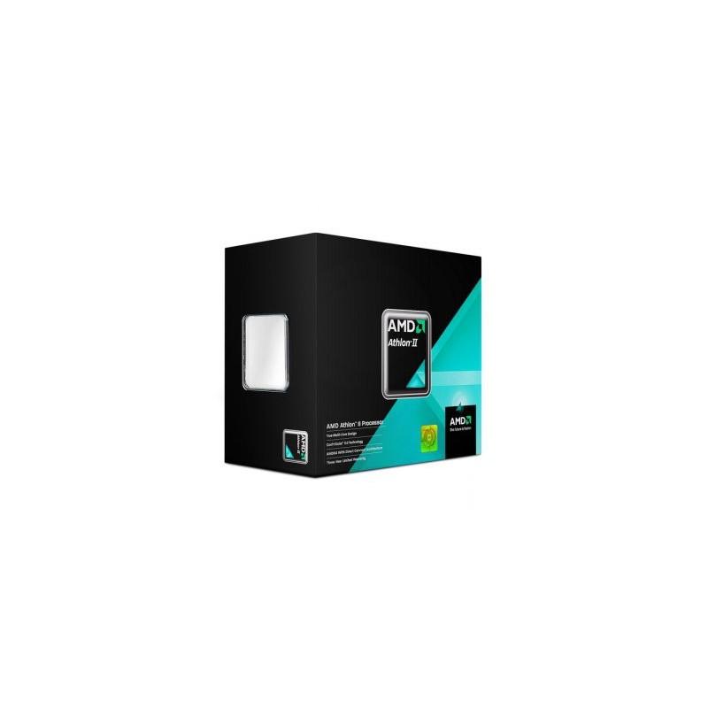 Processador AMD Athlon II X2 215 2.7GHz Dual Core 2 núcleos AM3