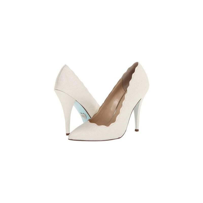 Sapato Feminino Scarpin Branco Salto Alto Noivas