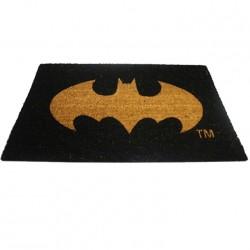 Tapete Capacho de Porta Criativo Batman