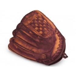 Luva de Cozinha Beisebol Criativa e Divertida