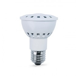 Lâmpada LED Ourolux PAR20 8W Branca Bivolt