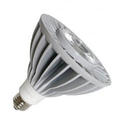 Lâmpada LED Osram PAR38 15W Amarela Bivolt