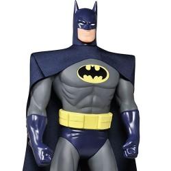 Boneco Super-Herói Batman Grande 43cm