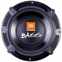 "Subwoofer 12"" JBL Selenium 12SW17A Bass - 400 Watts RMS - Impedância: 2 + 2 Ohms"