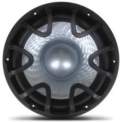 "Subwoofer 12"" Bravox Diamond UXP - 500 Watts RMS - Impedância: 2 + 2 Ohms"