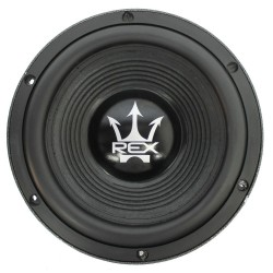 "Subwoofer 12"" Magnum Rex Total Air - 1300 Watts RMS"