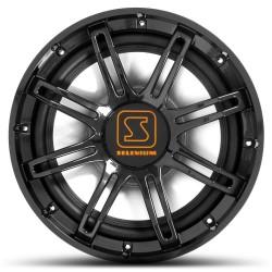 "Subwoofer 12"" JBL Selenium Flex 12SW26A 300 Watts RMS Impedância 4 + 4 Ohms"