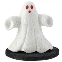Enfeite de Mesa Fantasma Decoração Festa Halloween