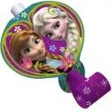 Lingua de Sogra Lembrancinha Festa Infantil Tema Frozen 10un