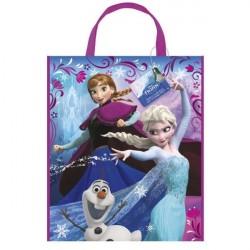 Sacolinha para Lembrancinha Frozen Festa Infantil Tema Frozen 24un