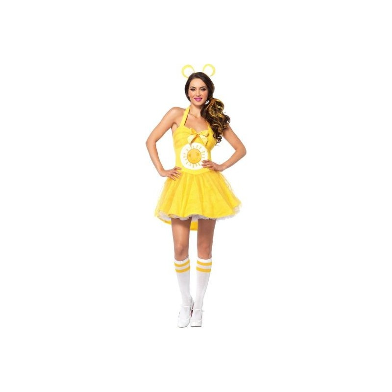 Care Bear Halloween Costume