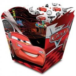 Cachepot Disney Cars Festa Infantil