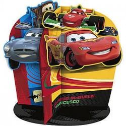 Enfeite de Mesa Disney Carros Festa Infantil