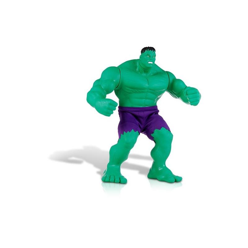 Boneco Marvel O Incrível Hulk Gigante 55 cm