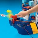 Imaginext Super Navio Aventura com Submarino - Fisher-Price