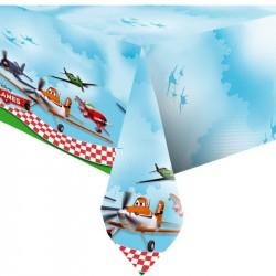 Toalha Plástica Disney Aviões Festa Infantil Meninos