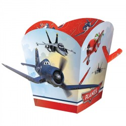 Cachepot Disney Aviões Festa Infantil Meninos