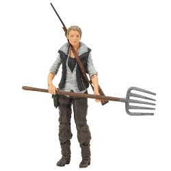Boneco The Walking Dead Personagem Andrea