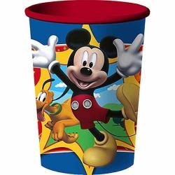 Copinho Descartável Mickey Mouse Festa Infantil com 24un
